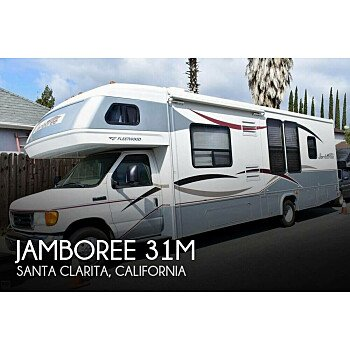 2008 Fleetwood Jamboree for sale 300187080