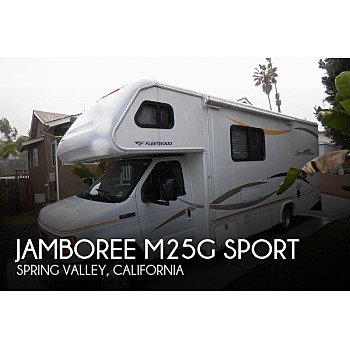 2008 Fleetwood Jamboree for sale 300220560
