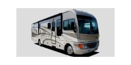 2008 Fleetwood Pace Arrow 33VS specifications