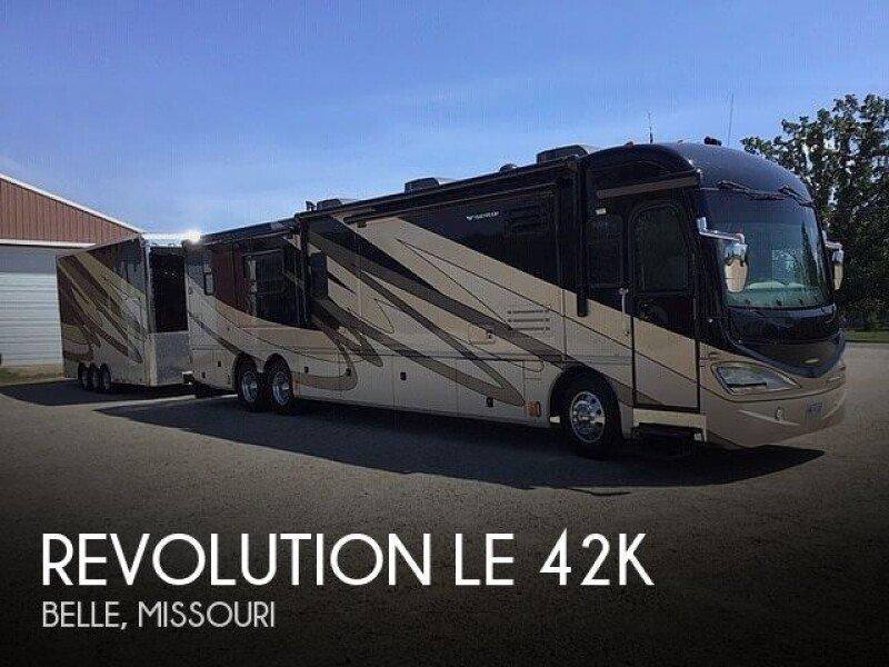 Fleetwood Revolution RVs for Sale - RVs on Autotrader
