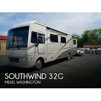 2008 Fleetwood Southwind for sale 300184779