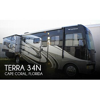 2008 Fleetwood Terra for sale 300202981