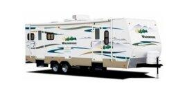 2008 Fleetwood Wilderness 3102BDS specifications