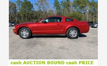 2008 Ford Mustang Coupe for sale 101084791