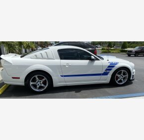 2008 Ford Mustang GT Coupe for sale 101403984