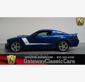 2008 Ford Mustang GT Coupe for sale 100963647