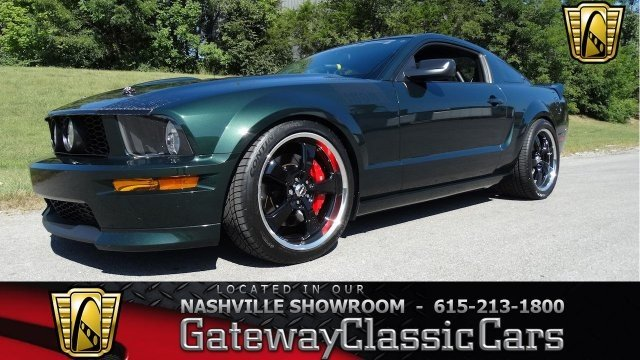 2008 Ford Mustang Classics For Sale Classics On Autotrader