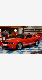 2008 Ford Mustang Shelby GT500 Coupe for sale 101043006