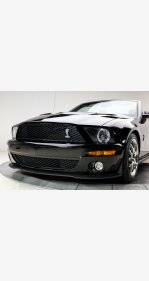 2008 Ford Mustang for sale 101045066