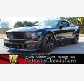 2008 Ford Mustang GT Coupe for sale 101095553