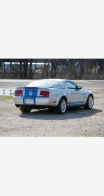 2008 Ford Mustang for sale 101107215