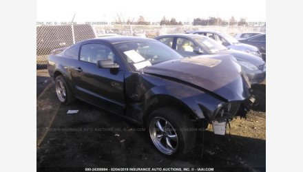 2008 Ford Mustang GT Coupe for sale 101108419