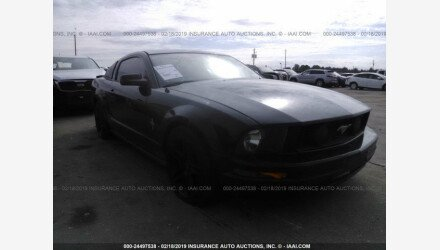 2008 Ford Mustang Coupe for sale 101111106