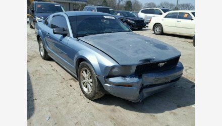 2008 Ford Mustang Coupe for sale 101113253