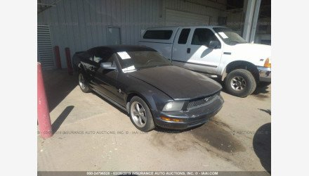 2008 Ford Mustang Coupe for sale 101127085
