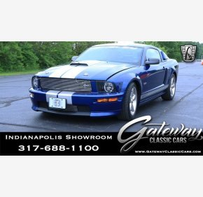 2008 Ford Mustang GT Coupe for sale 101149626