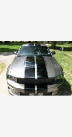 2008 Ford Mustang GT Coupe for sale 101180609