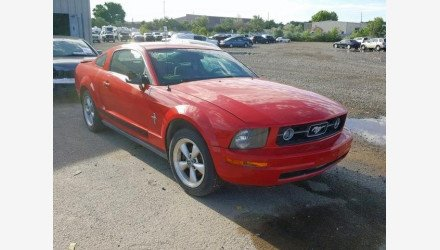 2008 Ford Mustang Coupe for sale 101191417
