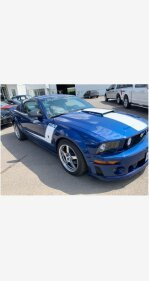 2008 Ford Mustang Coupe for sale 101196908