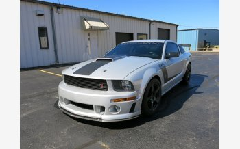 2008 Ford Mustang GT Coupe for sale 101199941