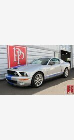 2008 Ford Mustang Shelby GT500 Coupe for sale 101208730