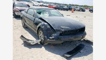 2008 Ford Mustang Coupe for sale 101223733