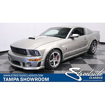 2008 Ford Mustang for sale 101274835