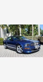 2008 Ford Mustang GT Coupe for sale 101276083