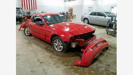 2008 Ford Mustang Coupe for sale 101291155