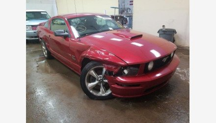 2008 Ford Mustang GT Coupe for sale 101291185