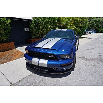2008 Ford Mustang for sale 101333379