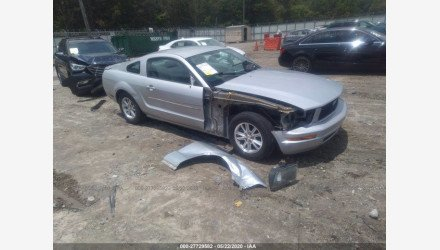 2008 Ford Mustang Coupe for sale 101341676