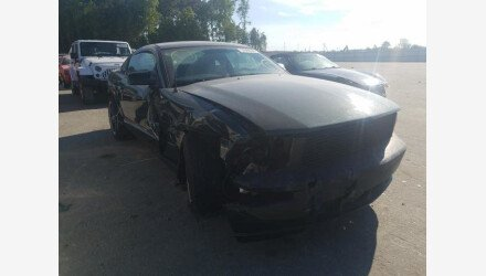 2008 Ford Mustang GT Coupe for sale 101345163