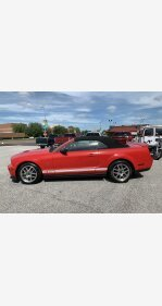 2008 Ford Mustang Shelby GT500 Convertible for sale 101365945