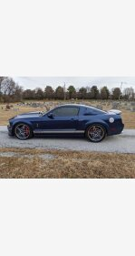 2008 Ford Mustang for sale 101378916