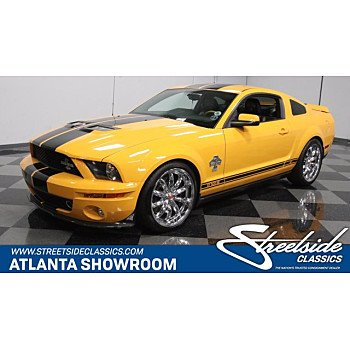 2008 Ford Mustang for sale 101392201