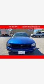 2008 Ford Mustang for sale 101398081