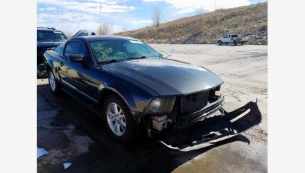 2008 Ford Mustang Coupe for sale 101403652