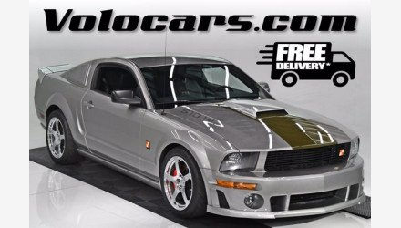 2008 Ford Mustang for sale 101411771