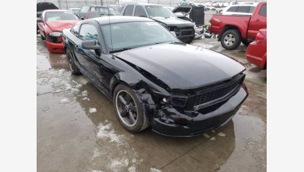 2008 Ford Mustang GT Coupe for sale 101412385