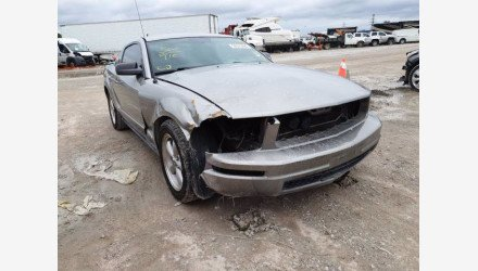 2008 Ford Mustang Coupe for sale 101413680