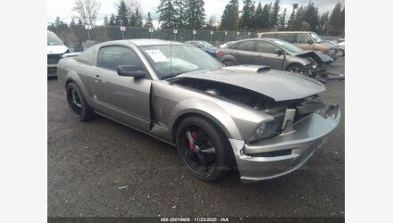 2008 Ford Mustang GT Coupe for sale 101415723