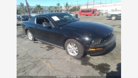 2008 Ford Mustang Coupe for sale 101415769