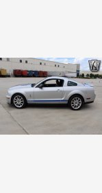 2008 Ford Mustang for sale 101423995