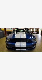 2008 Ford Mustang Shelby GT500 for sale 101425272