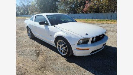 2008 Ford Mustang GT Coupe for sale 101433458