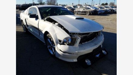 2008 Ford Mustang GT Coupe for sale 101436067