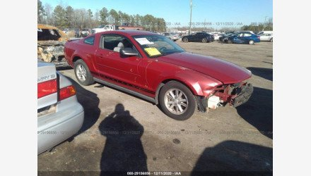 2008 Ford Mustang Coupe for sale 101438117