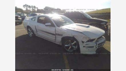 2008 Ford Mustang GT Coupe for sale 101440711