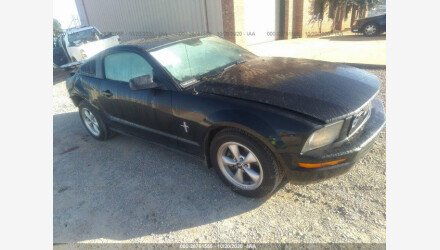 2008 Ford Mustang Coupe for sale 101442970